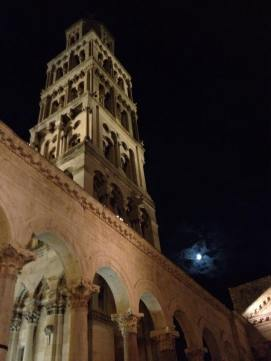 Isn't the Bell Tower absolutely stunning?