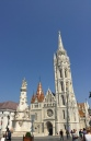 St Mathias' Church- Look at that roof!