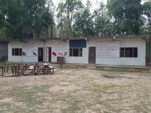 School in Bhiman