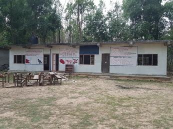 School in Bhiman