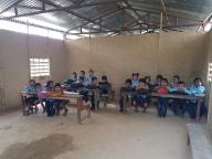 Nepal school hatpate 8