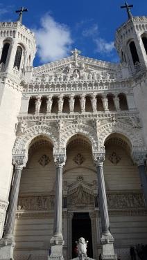 Church in Lyon