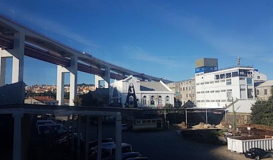 LSB - LX Factory